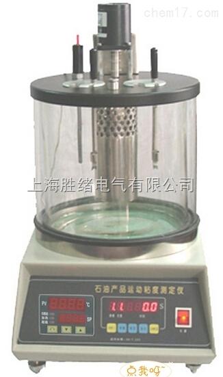 JXS207锈蚀腐蚀测定仪