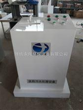 厂家供应!广西南宁 专科医院污水处理设备 消毒设备 使用方法