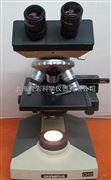 二手奥林巴斯双目电光源生物显微镜