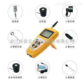 TNHY-9手持農業氣象監測儀