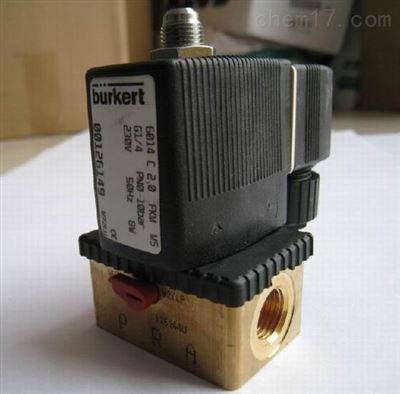 供应德国BURKERT电磁阀6604型号