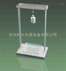 STT-910型反光膜附着性测定器