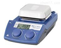 C-MAG HS 4 digital磁力攪拌器(德國 IKA)