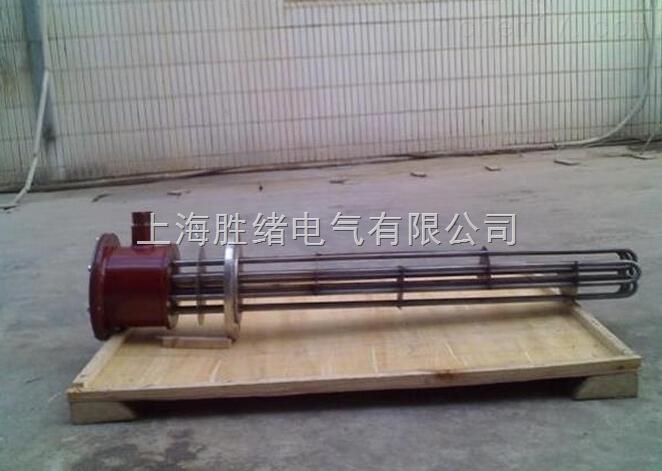 BGY2-220/4KW防爆式电加热器
