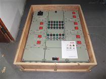 电源箱BXX51防爆电源柜箱10/10DDK25*1*10防爆动力检修柜