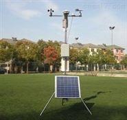 北京一体化自动气象站