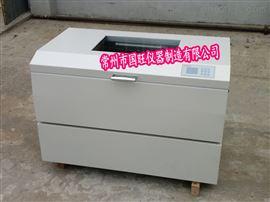 TS-111D臥式大容量空氣浴搖床