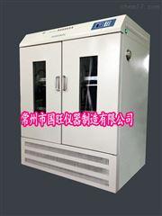 TS-1112F双层大容量空气浴摇床