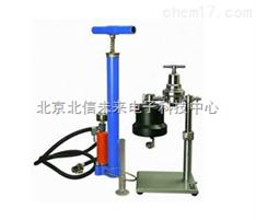气压式测定器