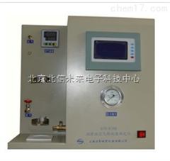 JC21-SYD-0308单片机润滑油空气释放值测定仪