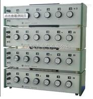 XJ74 直流电阻箱