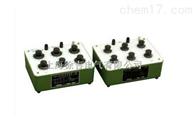XJ17-2 交直流电阻箱