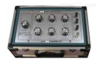 XJ79C+D 兆欧表标准电阻器