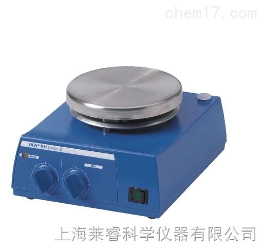 RH數顯型磁力攪拌器
