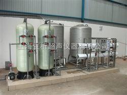 化工行業純水系統