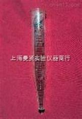 上海曼贤实验仪器玻璃尖底刻度离心管
