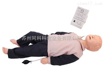 TK/CPR170高級兒童心肺復蘇模擬人