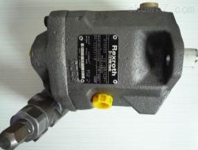 Rexroth齿轮泵,常见故障分析及处理方法
