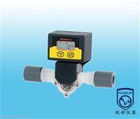 MicroFloMicroFlo系列数字式低流量桨轮流量计