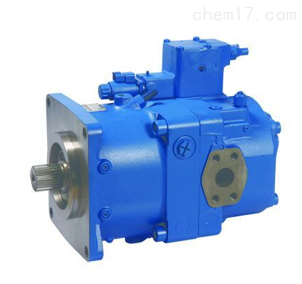 Rexroth柱塞泵-A10VSO45DR/31R-PPA12N00