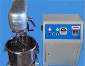 砌墙砖净浆材料试验搅拌机(无极调速 定时型)参数 价格