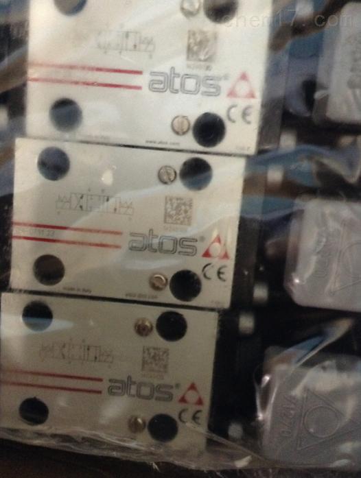 ATOS电磁阀,DHI-0610-X 24DC 代理