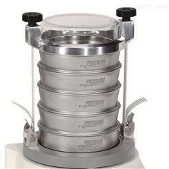 Analysette 3 SPARTAN振動篩分機
