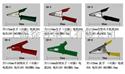 CD型多功能鳄鱼夹系列