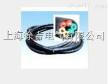 DCC型六芯测试线