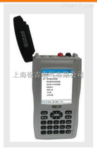 ZY3696 手持阻波器结合,滤波器自动测试仪