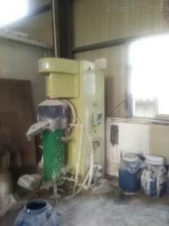 40升二手砂磨机