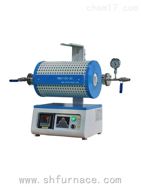 多工位管式炉的位置可以随意改动(可以360度旋转)
