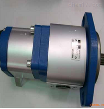 Rexroth齿轮泵型号大全