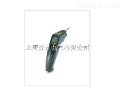 Testo 830-2红外测温仪