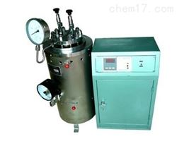 YZF-2型YZF-2型水泥安定性实验用压蒸釜价格参数 水泥安定性实验用压蒸釜