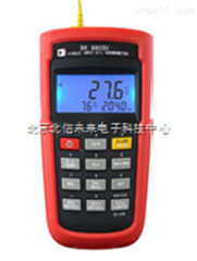 HG04-BK8803U温度表