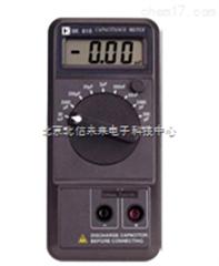 DL21-BK815电容表