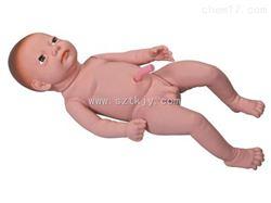 TKMX-Y3高级出生婴儿附脐带模型