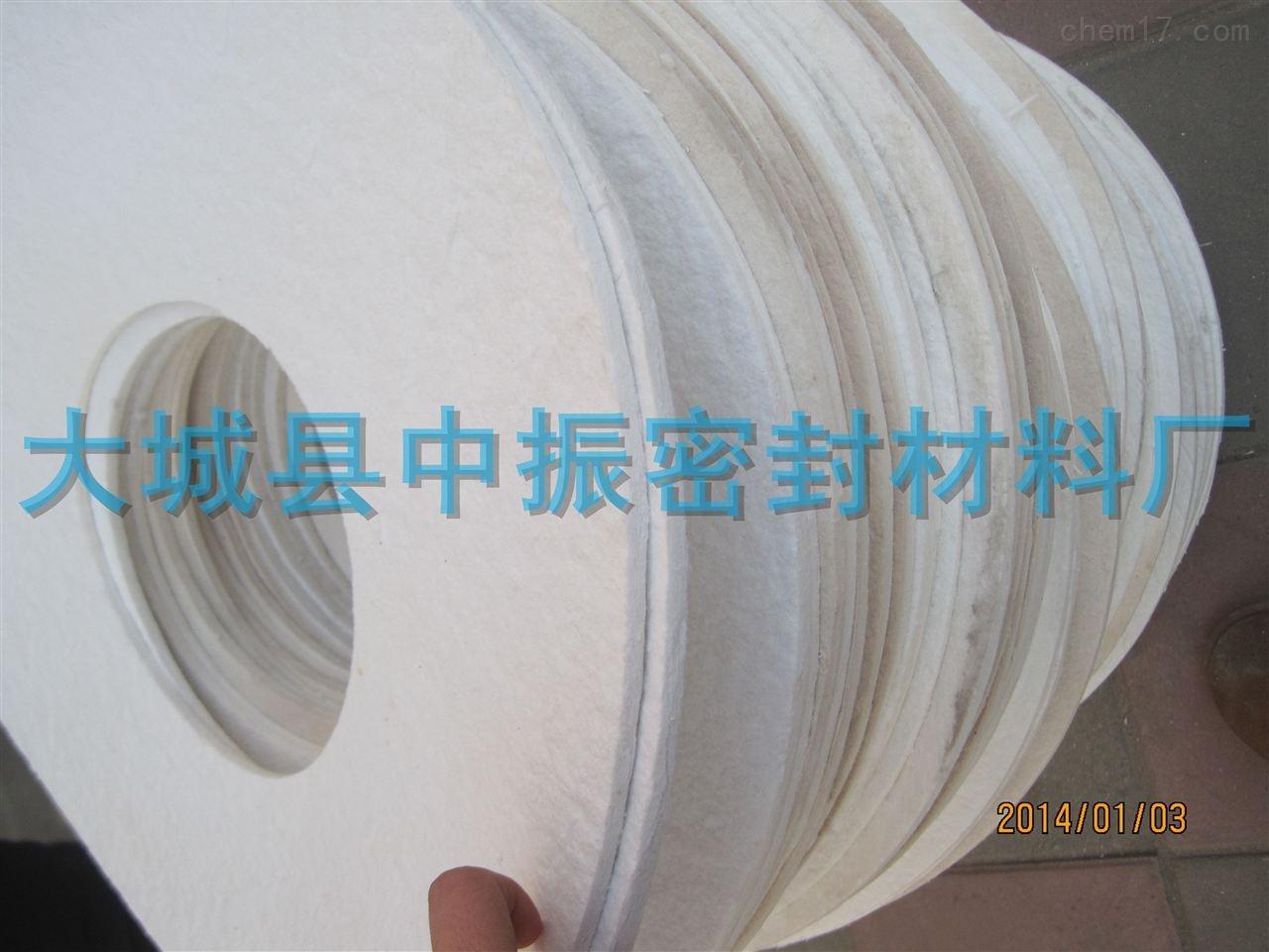 广东河源耐高温陶瓷纤维垫片 防火陶瓷纤维纸 硅酸铝毡 规格齐全