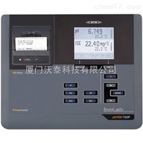 inoLab pH/ION 7320实验室离子浓度测试仪