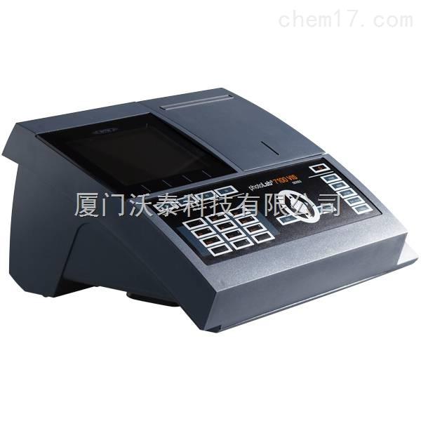 cod多功能水质分析仪