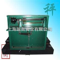 TGT-3T机械磅秤多少钱-3吨双标磅