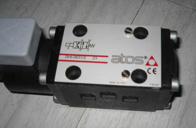 RZMO-P1/010/100 阿托斯电磁阀
