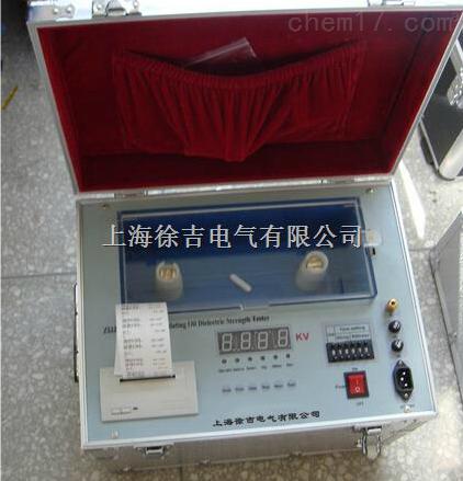 ZIJJ-II全自动试油器