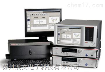 美国Keithley吉时利4200-SCS电源测试系统