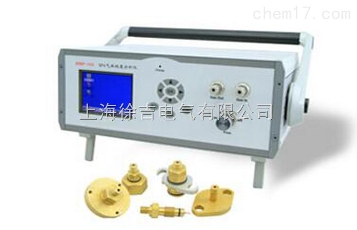 HDSP-502 SF6气体纯度分析仪