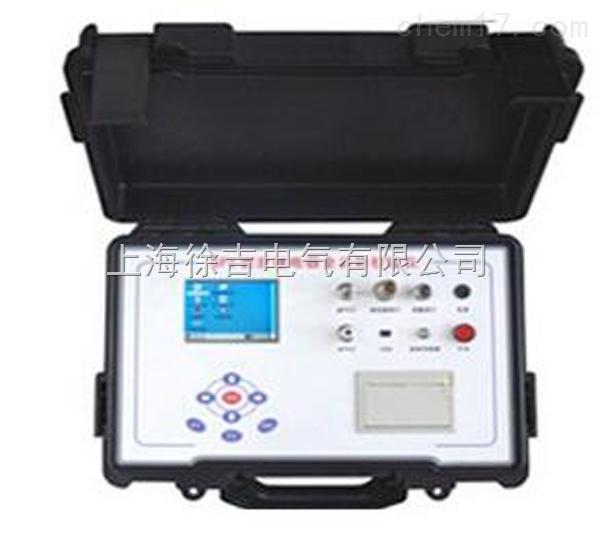 HDJD-501 SF6气体密度继电器校验仪