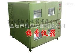 BS-2M双层双门组合式振荡培养箱金坛梅香