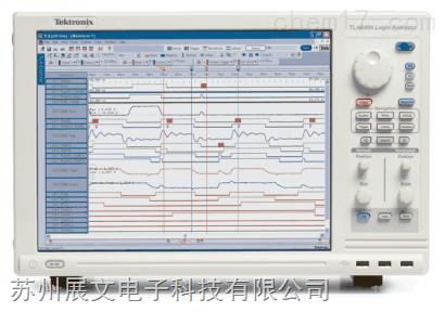 美国泰克TLA6404逻辑分析仪