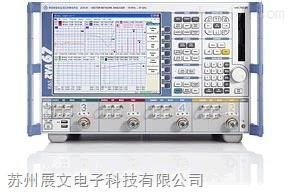 德国罗德与斯瓦茨ZVA110矢量网络分析仪
